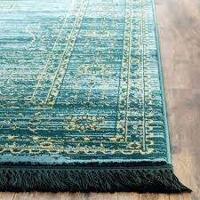 turquoise and brown rug bathroom rugs white green