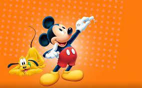 Bộ Sưu Tập 600 Hình Ảnh Chuột Mickey Đẹp Nhất, 71 Chuột Mickey Ý Tưởng