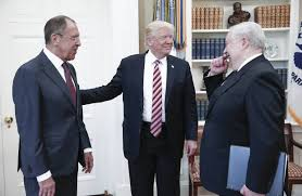 The office the meeting Michael Scott Intelligence Came From Close Us Ally And Detailed Islamic State Operations National Security Adviser Issues Denial Says i Was In The Room Askmen Trump Shared Intelligence Secrets With Russians In Oval Office