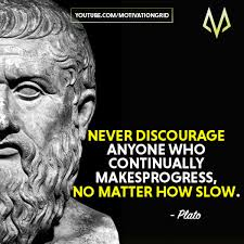 Plato Quotes Stunning 48 Profound Plato Quotes For Your Life Philosophy MotivationGrid