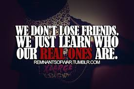 brilliant Losing A Friend Quote - astounding Inspirational Quotes ...