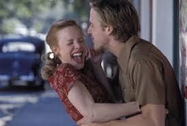 blu ray review the notebook ultimate collector s edition gift the notebook james garner stars as duke an elderly man living in a nursing home ho reads a story aloud to a fellow patient gena rowlands the w is