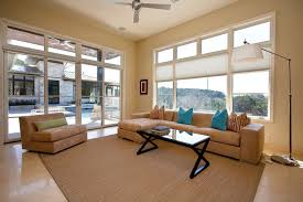 blinds galore convention austin contemporary family room image ideas big lots area rugs lowe s