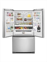 whirlpool gold french door refrigerator. fridge secondary image whirlpool gold french door refrigerator