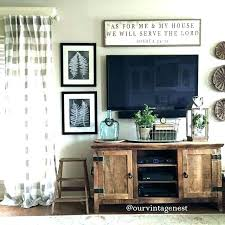 wall mounted tv decorating ideas decorating ideas for wall wall decor above wall decorations stunning wall