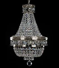 czech crystal chandelier shabby chic chandelier lighting silver super before 699