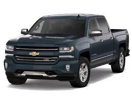 2019 Chevrolet Silverado 1500 Crew Cab | Pricing, Ratings, Expert ...