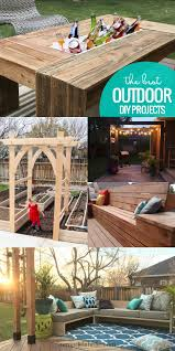 diy outdoor projects. Perfect Projects The Best Outdoor DIY Projects Remodelaholic Inside Diy 7