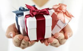 Regifting-How to Give a Gift That Keeps on Giving