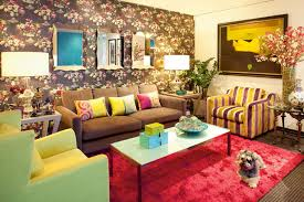 Colorful Interior Design interior nice looking colorful interior design for small 7928 by uwakikaiketsu.us