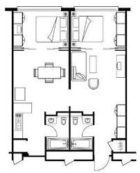 somerset palace seoul 2 bedroom deluxe floor plan