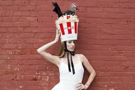 fried chicken bucket hat. Delighful Fried Hat Blog9 With Fried Chicken Bucket Hat A
