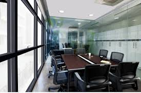 interior design corporate office. Corporate Office Interior Design For A Company In Deonar - Nitido