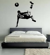 Soccer Bedroom Decor Soccer Themed Bedroom Soccer Decorations For Bedroom Photo 9 New