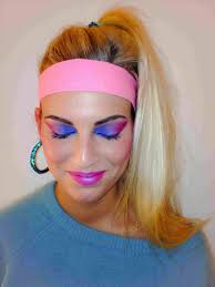 80s punk hair by me make up s and rhcouk latest style trends for