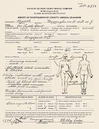 Autopsy Forms Related Keywords Suggestions Autopsy Forms