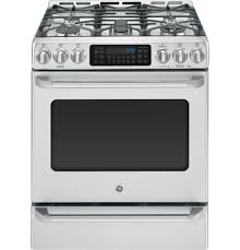 gas ranges from ge appliances ge café™ series 30