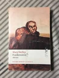 frankenstein book cover 1818 oxford world s clics frankenstein 1818 text by mary of frankenstein book