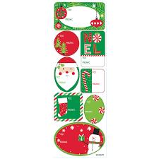 Sale Christmas Sticker Labels