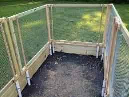 raised garden bed building a raised
