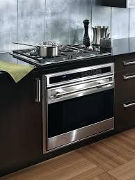 wall oven under cooktop wolf l series electric oven wall tent stove oven wall oven