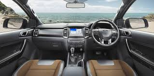 2018 ford ranger australia.  2018 additionally wildtrak models get seat trim more resistant to staining and  soiling while the seats themselves will less piping a shorter front  in 2018 ford ranger australia