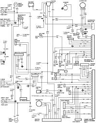 1982 ford ignition wiring wirdig