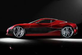 2012 Rimac Concept One News and Information, Research, and History ...
