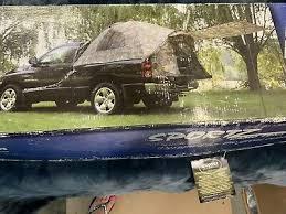 NAPIER SPORTZ CAMO Truck Tent, 57 Series - $319.99 | PicClick