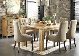 enchanting tuscan style dining room furniture