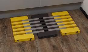 diy floor mat