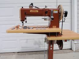 Cobra Class 4-P Premium complete with extra feet and needle plates and  needle positioner  Leather WorkingSewing MachinesPlatesLicence PlatesDishes Treadle ...