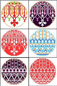 Free Cross Stitch Patterns Embroidery And Arts Creatives