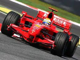 formula 1 sport car