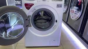 Tìm hiểu máy giặt LG năm 2020 Model FV1408S4W - YouTube