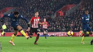 23/5/2020, 16:00 (uk), 11:00 et, 08:00 pt (usa) venue: Southampton 1 2 West Ham Felipe Anderson Scores Twice As Hammers Move Into Top Half Bbc Sport