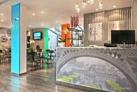 Hotel Paris Moderne Design Patrick Hayat Hotels