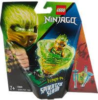 <b>Конструктор LEGO Ninjago Бой</b> мастеров кружитцу—Ллойд ...