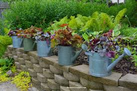 Container Garden Design Simple Inspiration