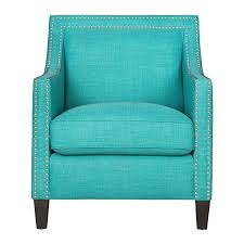 Teal Chair Erica Chair Teal At Home At Home