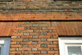 The application of a new render or lead cladding to previously unprotected  brickwork can also be sensible in certain circumstances, for example, ...