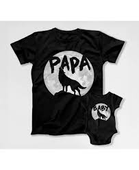 super por new father son shirts matching outfits daddy and daughter gifts dad and baby t