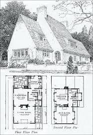 small tudor house plans pleasurable ideas valuable design ideas cottage plans book 7 best ideas about