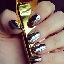 S Diy Shinning Glitter Nail Art Zrcadlové Práškové Nehty At Vova