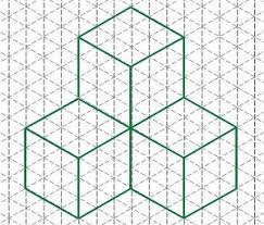 What Is An Isometric Drawing Definition Examples