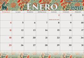 Irka Calendario 2015 Para Imprimir