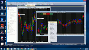Robo Amibroker Chart Trading