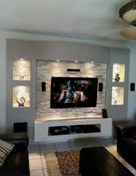 Keeping reading for thirteen hidden tv ideas. 45 Cool Bedroom Tv Wall Design Ideas Home Decor