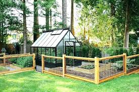 fence company raised garden beds with bed shed decorating ideas deer plans ele