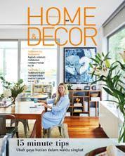 Small Picture Majalah HOME DECOR Indonesia Terbaru SCOOP Indonesia